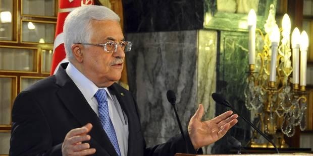 La Palestine devient membre de la CPI et veut juger les dirigeants israéliens - La Libre