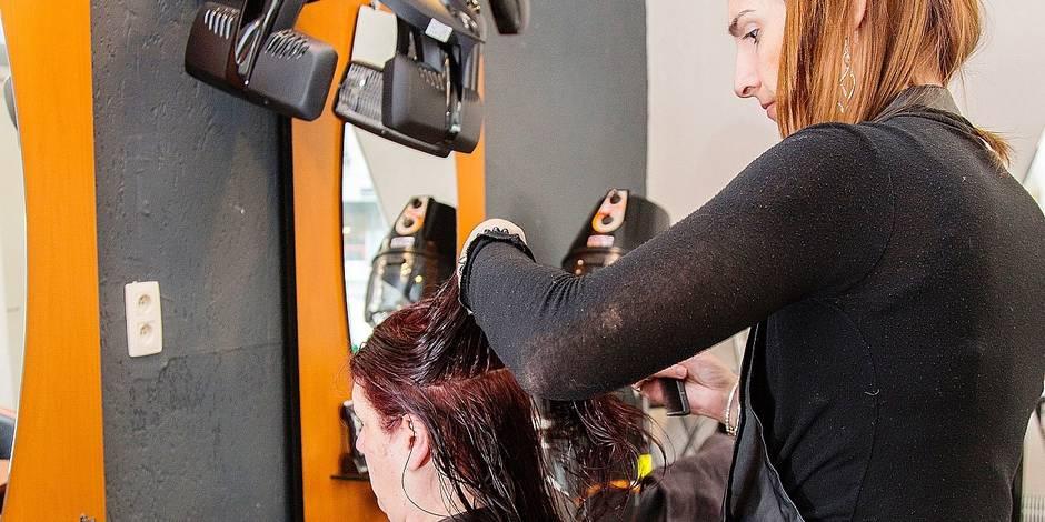 Se faire coiffer gratuitement ou pour 5 euros, c'est possible - La Libre