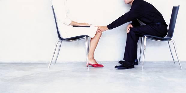 Les journalistes se heurtent-elles au sexisme en Belgique? - La Libre