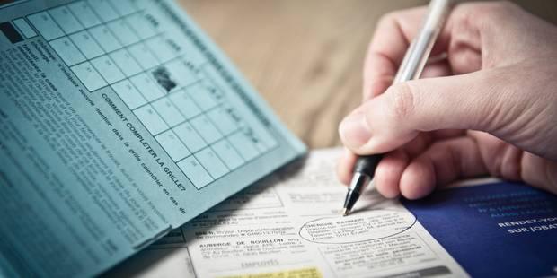 Contrôle de la situation des chômeurs : une mesure efficace ? - La Libre
