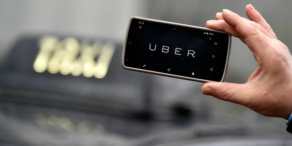 chauffeurs d 39 uber brutalis s le parquet clarifie les v nements deux agressions ont bien eu. Black Bedroom Furniture Sets. Home Design Ideas