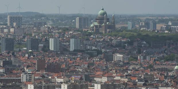 Bruxelles, 3e région la plus riche de l'Union européenne - La Libre