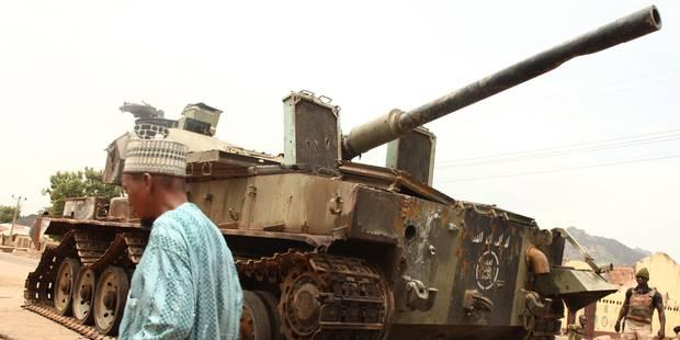 Nigeria: raid des islamistes de Boko Haram, plusieurs civils tués - La Libre
