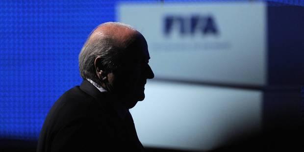Fifagate: comment les pots-de-vins ont été payés... via les comptes de la Fifa! - La Libre
