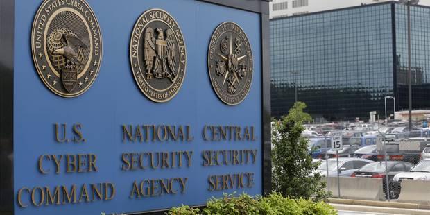 La NSA contrainte de suspendre la collecte des données téléphoniques - La Libre