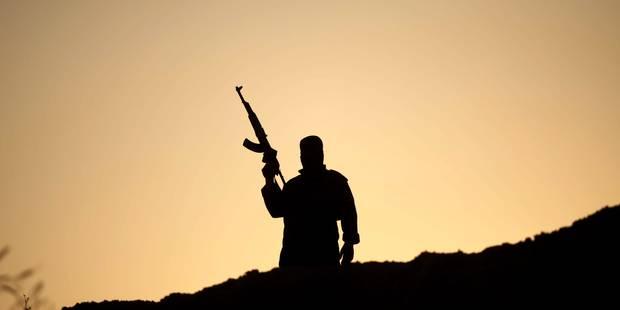 Plus de 4.000 djihadistes étrangers identifiés par Interpol - La Libre