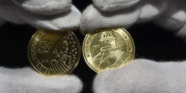 Bicentenaire de la Bataille de Waterloo: les dessous des 2 pièces commémoratives - La Libre