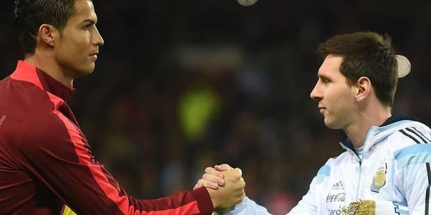 Qui est le sportif le mieux payé au monde? - La Libre