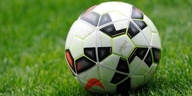 La réforme du football belge approuvée par la Commission d'étude de l'Union belge - La Libre