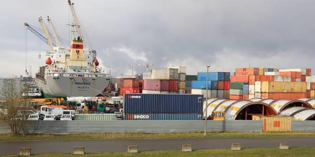 Le port d'Ostende et son CEO coupables de la mort d'un étudiant jobiste - La Libre