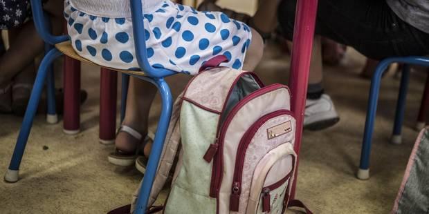 Peu d'élèves demandent de l'aide en cas de harcèlement à l'école - La Libre