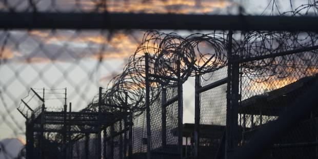 USA: les psychologues ont donné leur blanc-seing à la torture par la CIA - La Libre