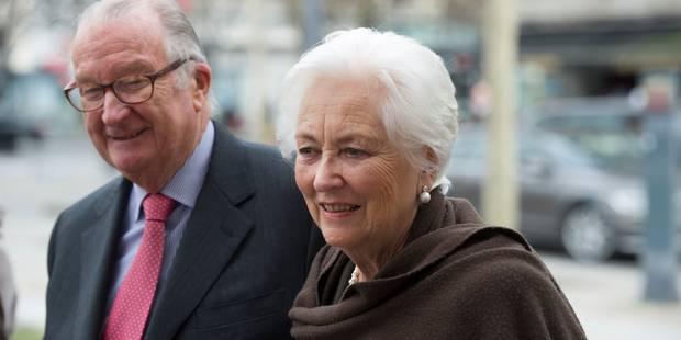 21 juillet: le roi Albert et la reine Paola manqueront le traditionnel défilé militaire - La Libre
