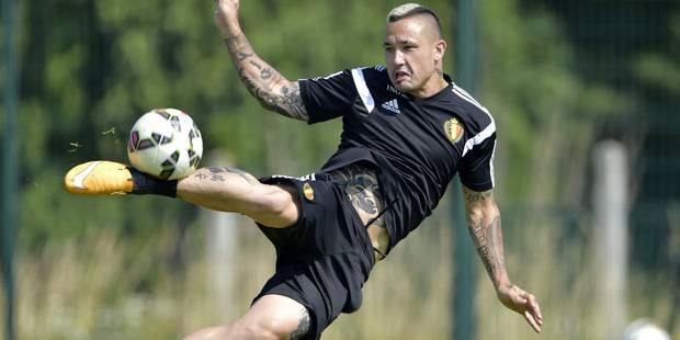 Radja Nainggolan et la Roma privent Benitez d'un succès pour ses débuts avec le Real - La Libre