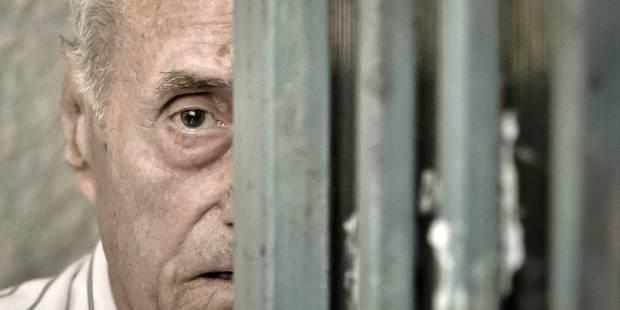 25 ans après la chute de Ceaucescu, le tortionnaire Visinescu est condamné - La Libre
