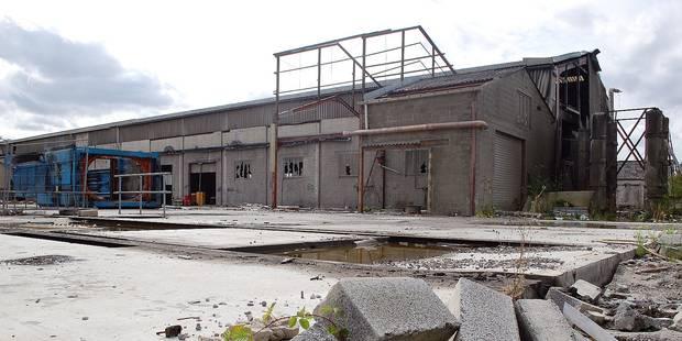 Ottignies-LLN: 600 logements envisagés aux Bétons Lemaire? - La Libre