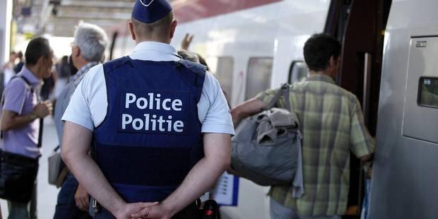 """Surveillance des voyageurs: """"Porter atteinte à nos libertés pour une illusion de sécurité"""" - La Libre"""