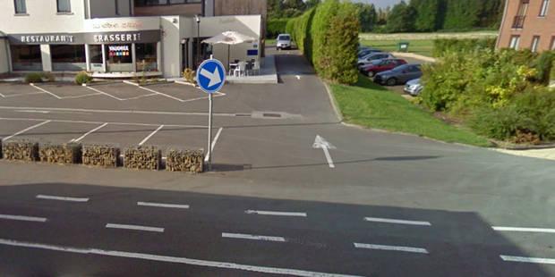 Nicolas (26 ans) poignardé sur le parking d'un restaurant à Gembloux - La Libre