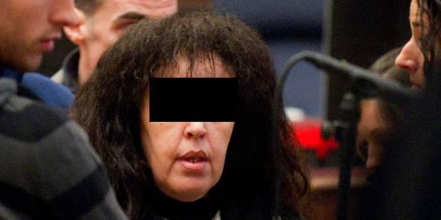 Malika El Aroud bientôt plus Belge ? - La Libre
