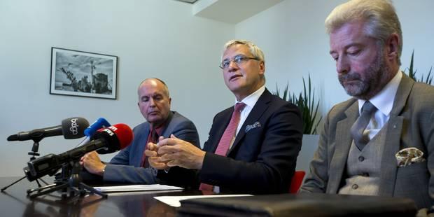 """Kris Peeters: """"Nous devons être attentifs aux 8.600 emplois directs chez VW en Belgique"""" - La Libre"""