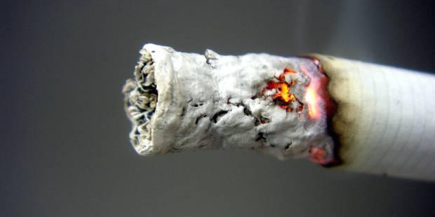 Un paquet de cigarettes plus cher aura-t-il un impact santé? - La Libre
