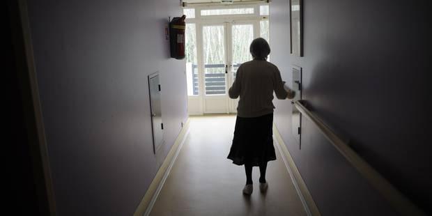 Une découverte de la VIB-KUL prometteuse pour le traitement de la maladie d'Alzheimer - La Libre