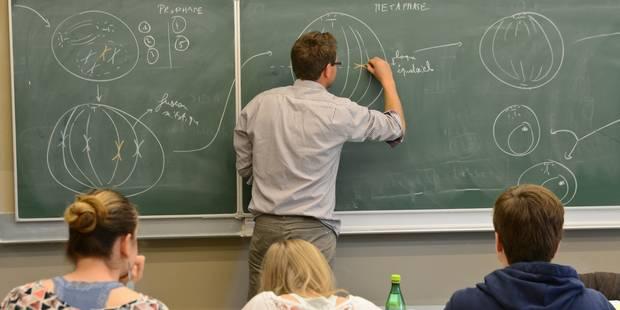 Mal formés, les enseignants ? - La Libre