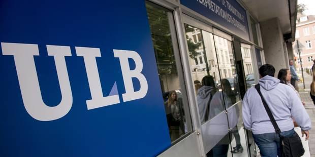Les étudiants de l'ULB lancent une nouvelle plateforme pour venir en aide aux réfugiés - La Libre