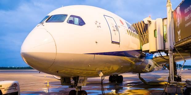 Départ d'Ethiopian Cargo de Brussels Airport : des centaines d'emplois perdus - La Libre