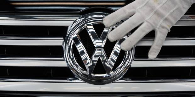 La justice belge va entamer une enquête sur le scandale VW - La Libre