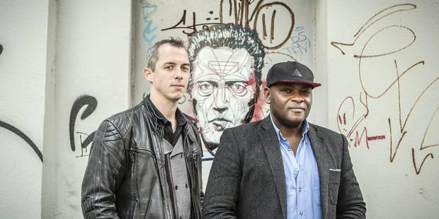 Les bandes urbaines à Bruxelles, ce n'est pas du cinéma - La Libre