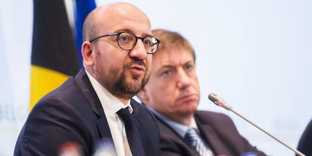 """Le gouvernement prépare un plan visant Molenbeek où il y a """"un problème gigantesque"""" - La Libre"""