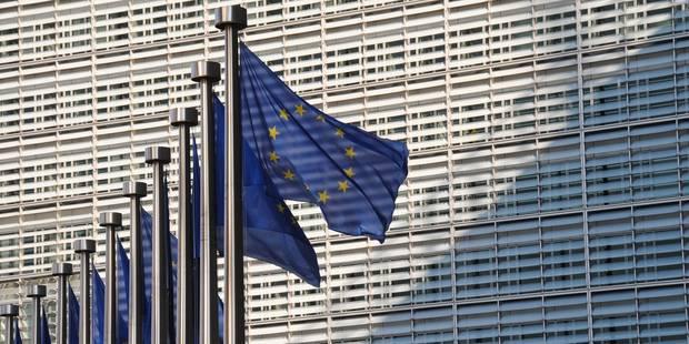"""Le budget belge 2016 """"globalement conforme"""" aux yeux de la Commission européenne - La Libre"""