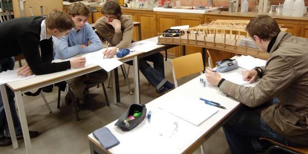 Les Hautes écoles réclament 12 millions d'euros en urgence - La Libre