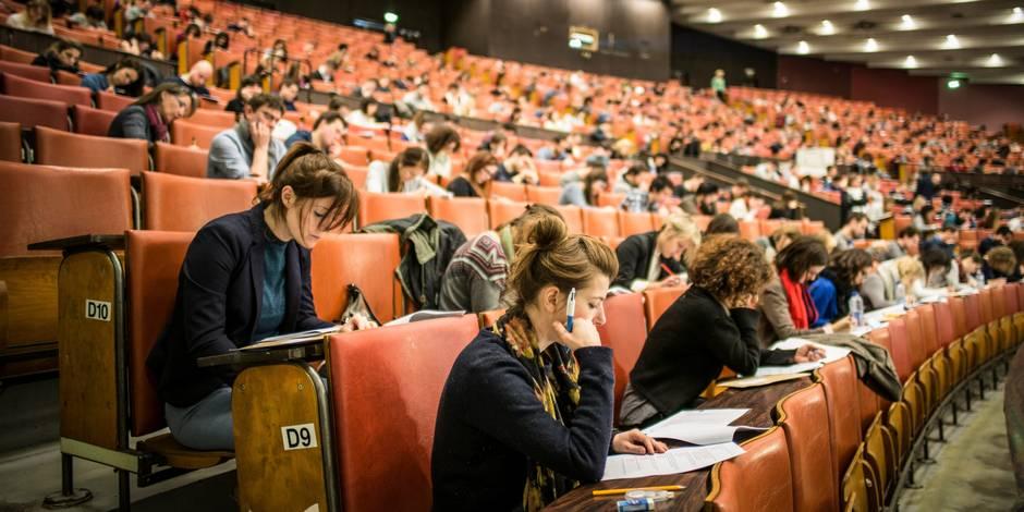 L'organisation de l'enseignement supérieur n'est plus philosophique - La Libre