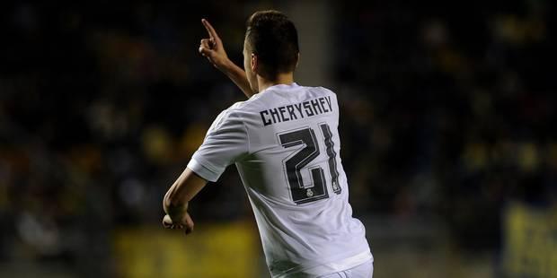 L'énorme bourde du Real Madrid - La Libre