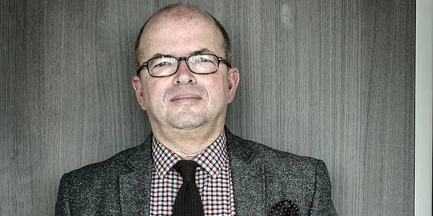 "Stéphane Rosenblatt: ""RTL demeure leader"" - La Libre"