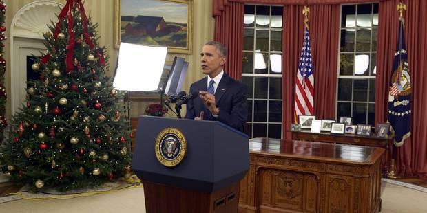 """Climat: """"Barack Obama a utilisé toutes les options à sa disposition"""" - La Libre"""