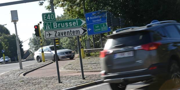 L'impunité des contrevenants étrangers sur nos routes, c'est fini! - La Libre