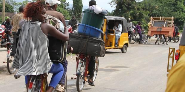 Les Affaires étrangères belges déconseillent tous les voyages au Burundi - La Libre