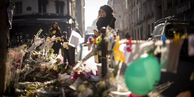 """Attentats: les deux suspects arrêtés en Autriche ne sont """"pas français"""" - La Libre"""