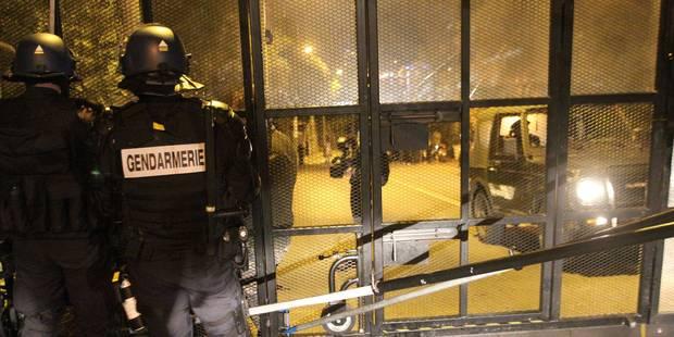 France: les nationalistes corses appellent au calme et condamnent le racisme - La Libre
