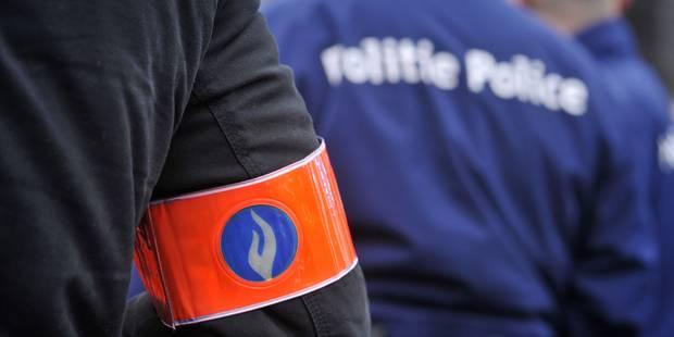 Agressions près de l'Université de Namur: une quinzaine d'interpellations - La Libre