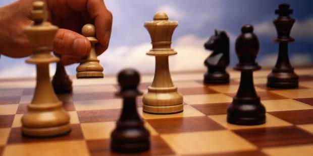 Le jeu d'échecs victime d'une fatwa en Arabie saoudite - La Libre
