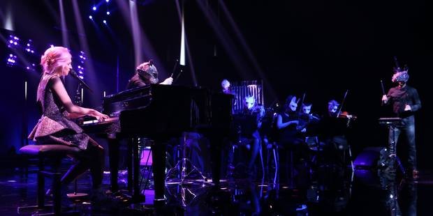 Stromae, Alice on the roof, Loïc Nottet: voici le palmarès des D6bels Music Awards (vidéos) - La Libre