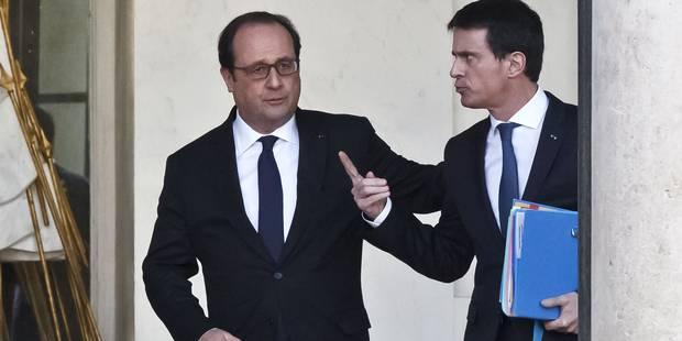 France : l'Assemblée adopte l'inscription de la déchéance de nationalité - La Libre