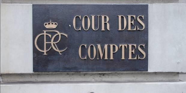 La Cour des comptes n'avait pas vu la fraude à l'Office des déchets - La Libre