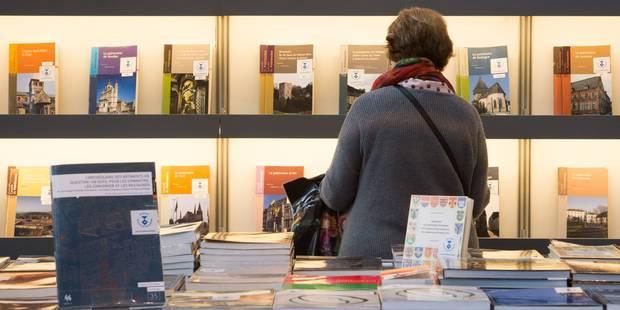 Editeurs, ne traitez pas les auteurs avec mépris - La Libre