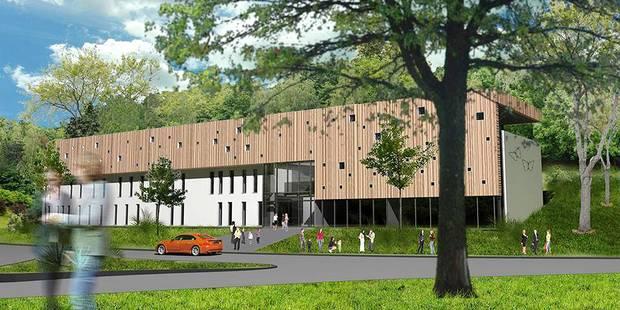 """Projet """"Cocon"""" : les travaux lancés au printemps à Montigny-le-Tilleul - La Libre"""
