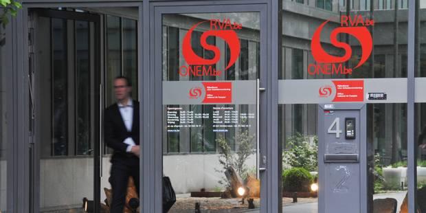 L'Onem devrait économiser 467 millions d'euros en 2016 - La Libre